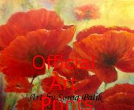Art by Sonia Palik- Official Art Prints